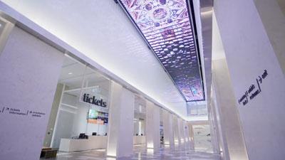 Lobby – 1st Floor