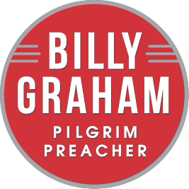Billy Graham exhibit logo